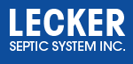 Lecker Septic System Inc