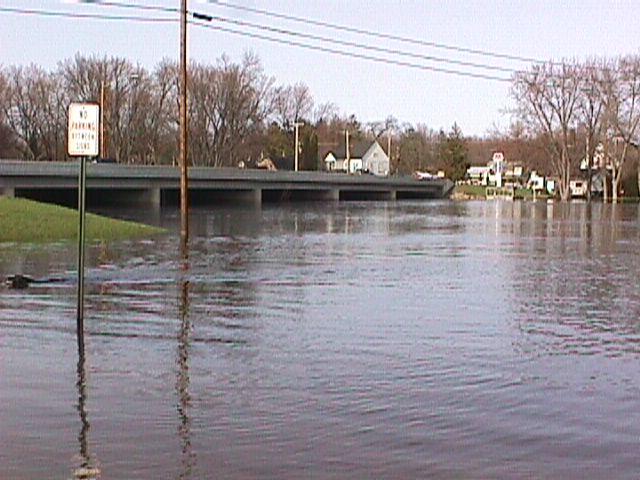 Closing / Flooding Updates